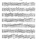 Sonata 1 Canto 2